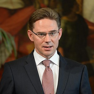 """Jyrki Katainen: """"Servono più risorse dall'Europa, no a una sede in Italia di Frontex"""""""