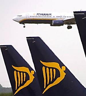 Al gran bazar degli aiuti di Stato. Ryanair batte Alitalia 100 a 75