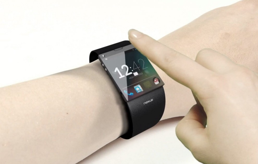 Google, uno smartwatch il 31 ottobre