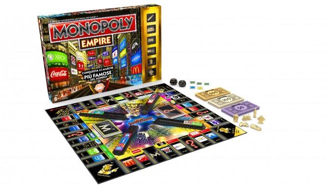 Una ducati nel gioco del monopoli for Nuovo arredo monopoli