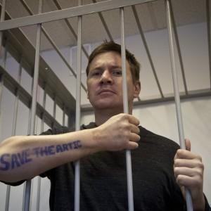 """Greenpeace, l'Eni scrive a Gazprom: """"Liberate gli attivisti"""""""