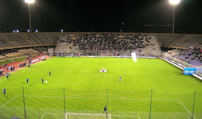 Cagliari Di Nuovo Al Sant Elia Contro Il Catania Stadio