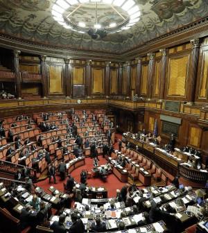 Il Senato approva il progetto per il maxi-gasdotto dell'Adriatico