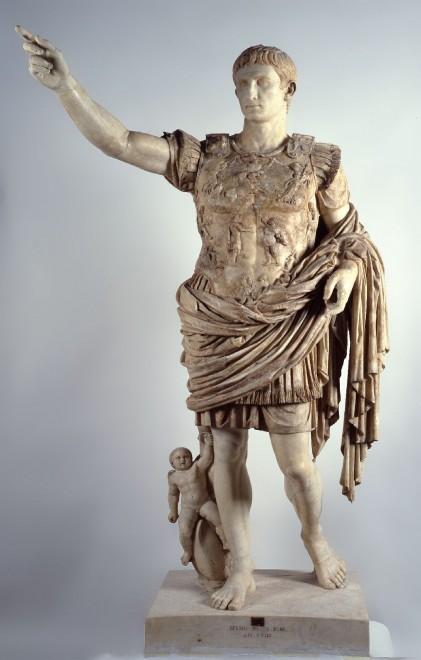 Roma, il mito di Augusto rivive alle Scuderie del Quirinale