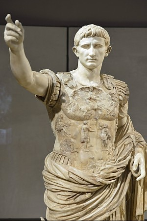 Augusto roma celebra il bimillenario for Augusto roma