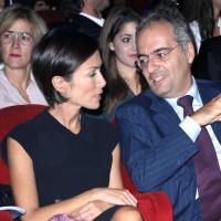 Un nuovo amore per Mara Carfagna: è Alessandro Ruben