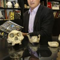 L'uomo nato da una singola specie,<br />si riscrive la storia dell'evoluzione