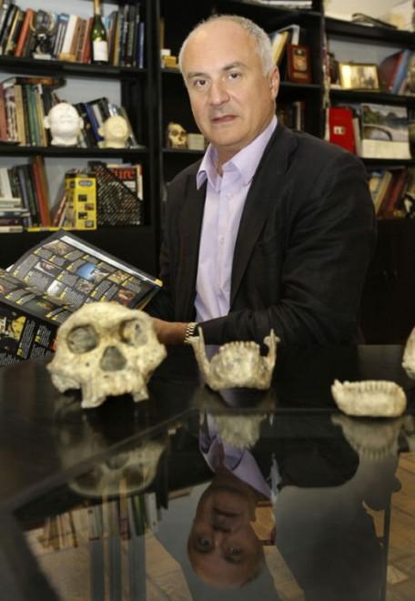 L'uomo nato da una singola specie, si riscrive la storia dell'evoluzione