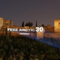 #Artic30, solidarietà agli attivisti Greenpeace fermati in Russia