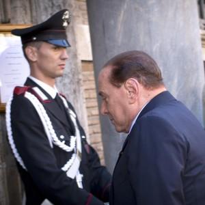 Diritti Tv, Berlusconi condannato a due anni di interdizione