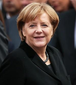 La Merkel propone  modifica trattati Ue