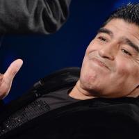 "Maradona: ""Io mai evasore."