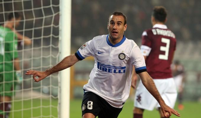 Torino-Inter 3-3: Palacio trascina i nerazzurri in 10, Bellomo li beffa al 90'