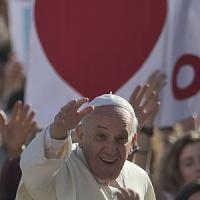 Quell'incontro a pranzo tra Francesco e don Angelo, scelto come predicatore per gli esercizi spirituali