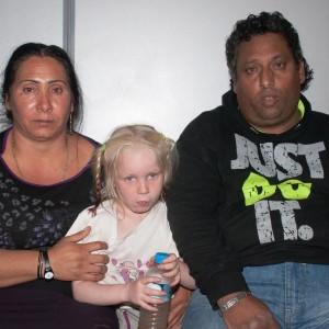Grecia, incriminata la coppia rom per il rapimento della bimba