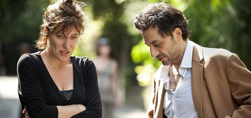 """Valeria Bruni Tedeschi e """"Un castello in Italia"""": <br />""""Sono cose che conosco, ma non è la mia vita"""""""