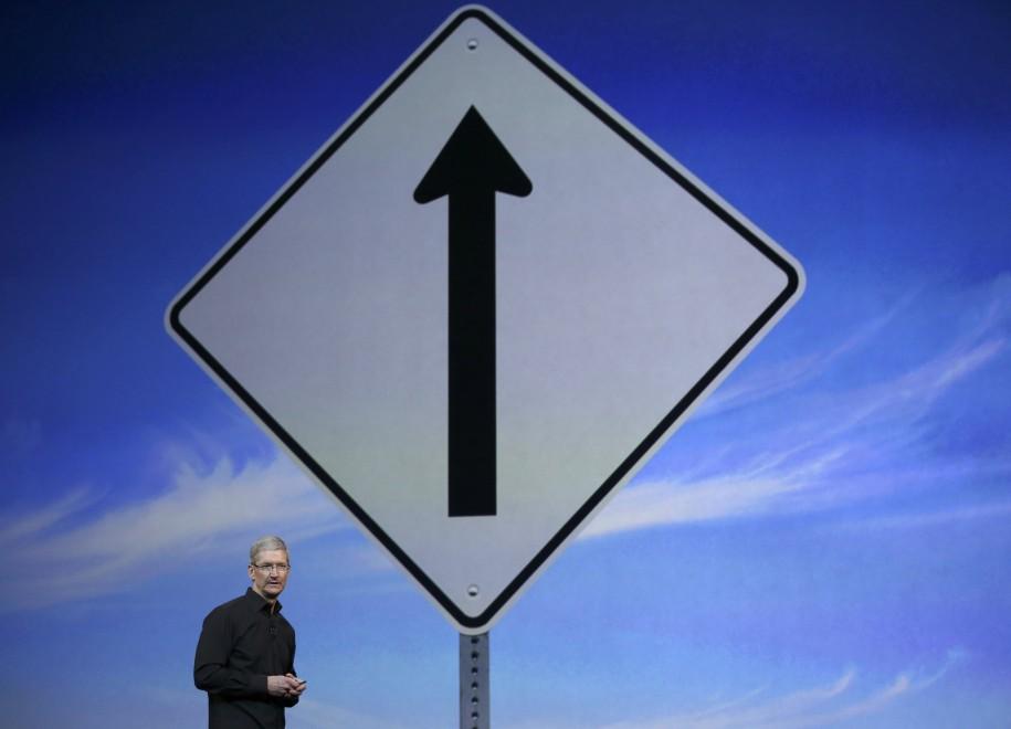 Foto Apple Il Nuovo Osx Mavericks 232 Gratis Repubblica It
