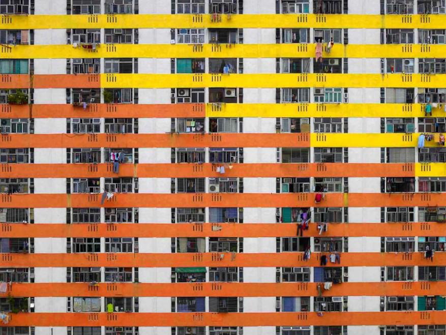 Capolinea Hong Kong: abitare le case impossibili