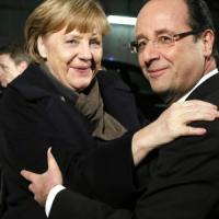 Hollande lancia la sfida europeaper la conquista di Big Data