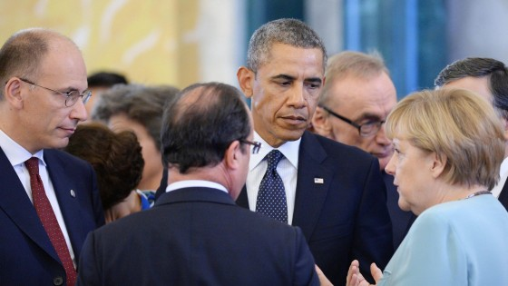 Datagate, i servizi segreti americani hanno spiato 35 leader mondiali