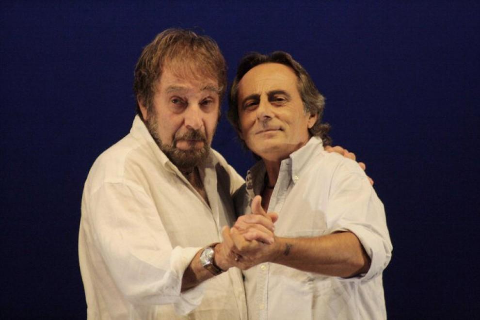 Zuzzurro & Gaspare: dal Derby al Drive In, passando per il teatro