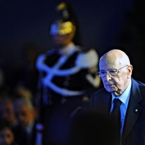 """Legge elettorale, Napolitano: """"Senza fondamento dire che i giochi sono ormai fatti"""""""