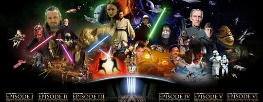 Guerre Stellari 7: lo sceneggiatore sarà lo stesso della vecchia trilogia