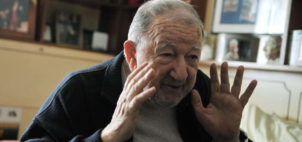 è morto Piero Mazzarella, il magnifico Tecoppa del teatro milanese