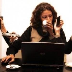 È provato: le donne sono più multitasking degli uomini