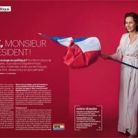 Francia: Ségolène ha esagerato, ironia su Twitter