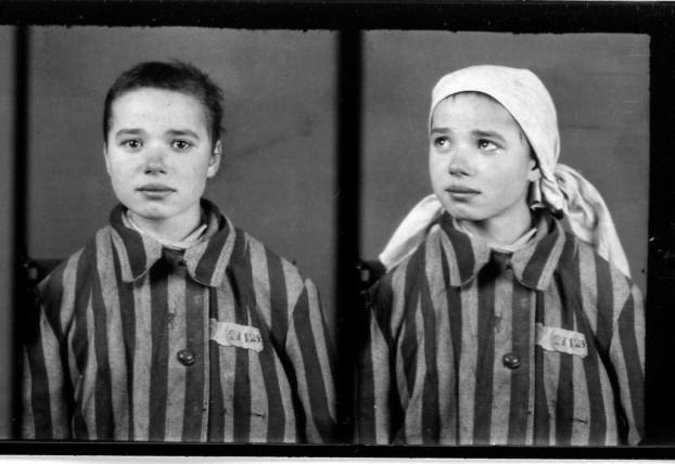 Wilhelm Brasse, il fotografo del lager.  L'uomo che documentò il male