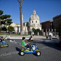 A Roma la festa delle energie rinnovabili