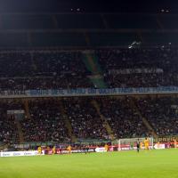 Razzismo, protesta curva Inter
