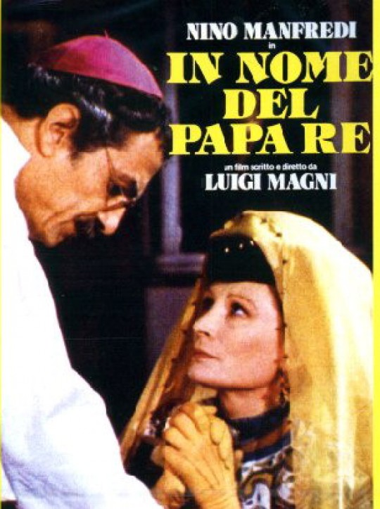 è morto Luigi Magni, raccontò magistralmente la Roma papalina sul grande schermo
