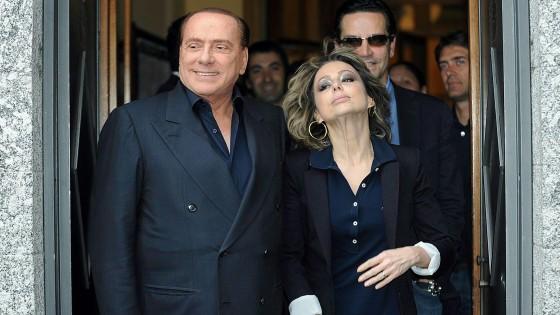 Marina Berlusconi studia da candidato premier. Resta il grande risiko dei vertici Fininvest