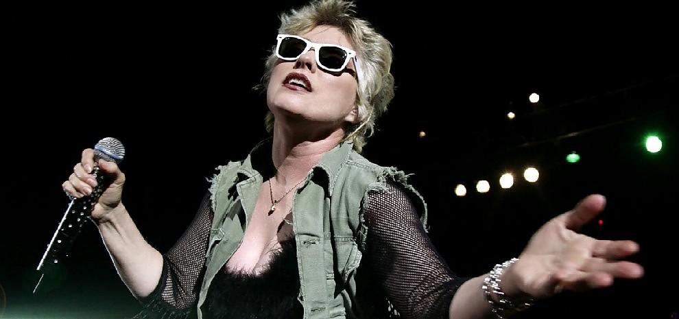 Raffa, Patty, Cher e le altre: le irriducibili ragazze rock