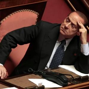 """<span style=""""font-weight: bold;"""">Decadenza di Berlusconi, domani si decide sul regolamento. Si va verso il voto segreto<br /></span>"""