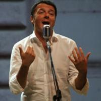"""D'Alema attacca Renzi: """"Sembra"""