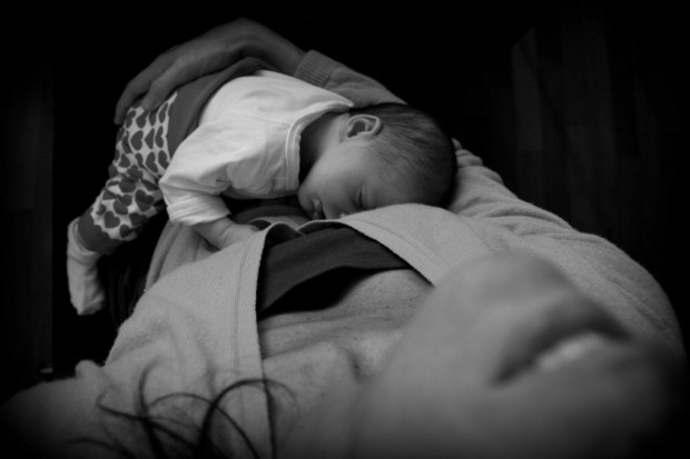 Il cuore delle mamme, Magnum premia 5 fotografi italiani