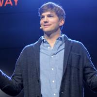 Ashton Kutcher, da Steve Jobs a Lenovo