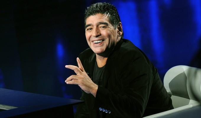 """Calcio, Maradona compie 53 anni. Gli auguri del Napoli: """"E' un giorno speciale"""""""