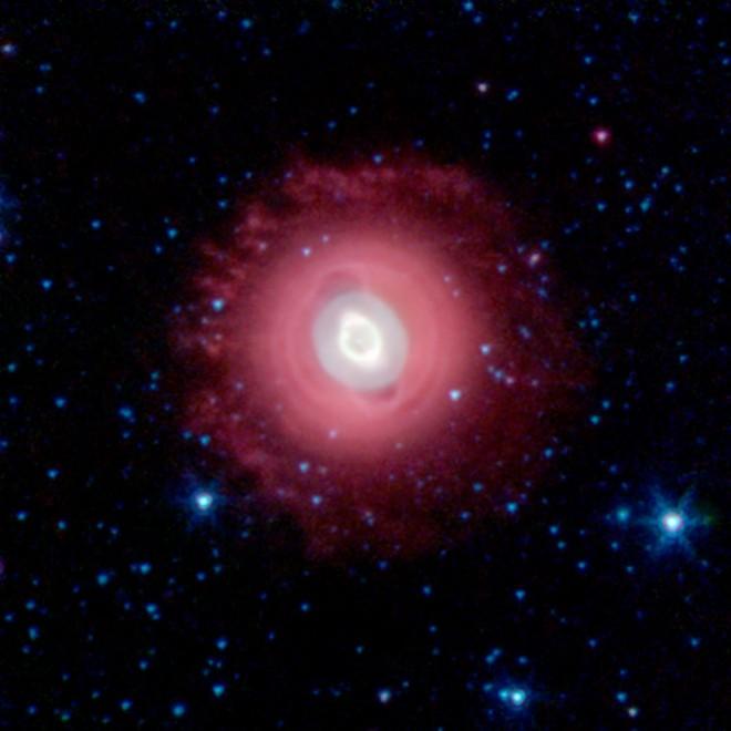 nebulosa planetaria la morte di una stella repubblicait