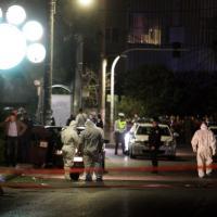 Attacco a colpi di mitra a sede Alba Dorata: due vittime