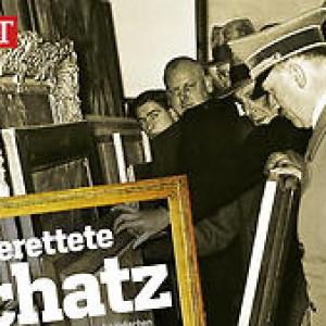Ritrovato a Monaco il tesoro di Hitler: 1500 opere d'arte che si credevano distrutte