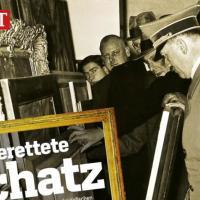 Germania: trovato il tesoro dei nazisti, 1500 opere da Picasso a Klee