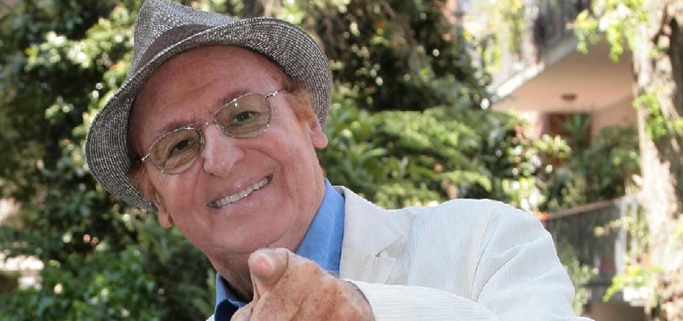 Webnotte, colpo grosso di Assante & Castaldo: c'è il maestro Renzo Arbore