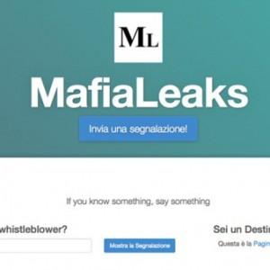 Mafialeaks.org, documenti in rete contro la criminalità