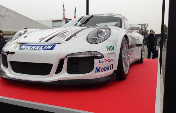 Giovani piloti, Porsche li aiuta così