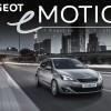 E per il lancio della 308 arriva Peugeot eMOTION, il magazine nel tablet