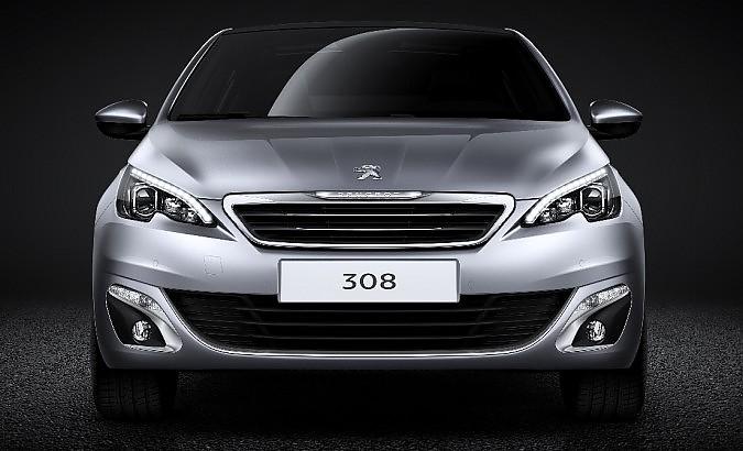 Nuova 308, tutta la Peugeot che c'é